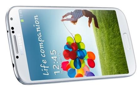 Rumor: El Samsung Galaxy S4 llegará a México en Abril