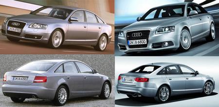 Restyle de un coche: ¿cambio o evolución? Repasamos ocho modelos