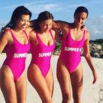 Private Party, la firma de bañadores que triunfan en las redes sociales (y que pueden ser tuyos en rebajas)