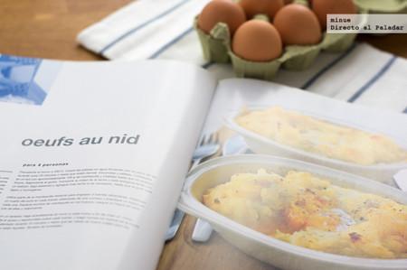 Recetas con huevo - 1