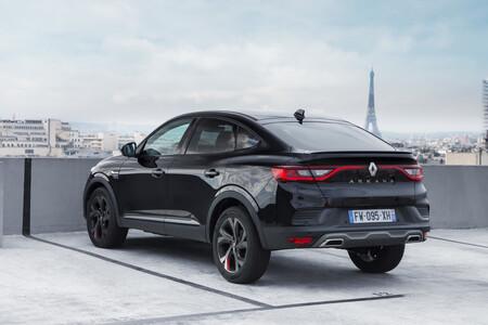 Renault Arkana 2021 180