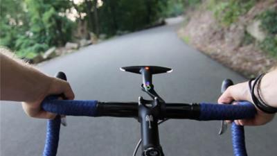 Hammerhead One, una guía visual para tus recorridos en bici