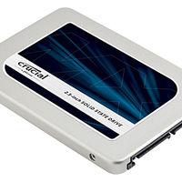 Disco SSD Crucial MX300, con 1TB de capacidad, por 235 euros y envío gratis