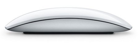 Cómo utilizar el Magic Mouse en Mac OS X 10.4