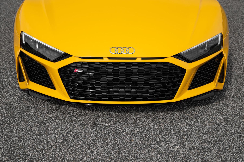 Foto de Audi R8 2019, toma de contacto (40/188)