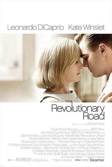 'Revolutionary Road', póster