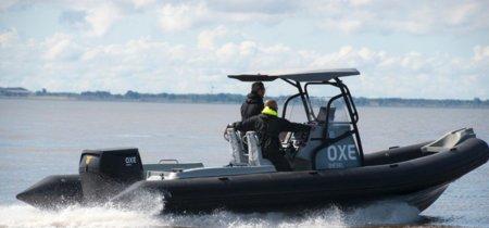 Atento en la playa este verano por si ves en el agua un Opel diésel