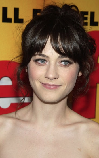 zooey make up