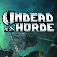 Undead Horde en Android: un adictivo hack'n'slash en el que reanimarás a los muertos para crear a tu ejército