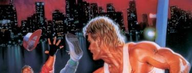 Fatal Fury, el clásico de SNK (y ahora de los exiliados)