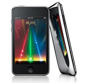 El misterioso iPad menguante, rumor para 2011