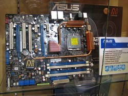Placa Asus