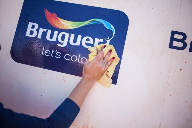 Ydray Bruguer Ultra Resist3