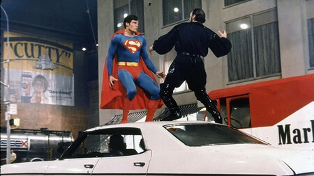 Superman Ii Anniversary