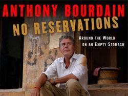 ¿Quieres viajar con Anthony Bourdain?