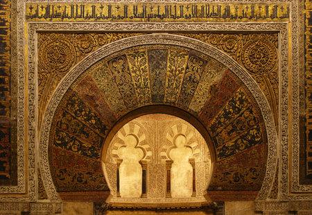 Visitas nocturnas a la Mezquita-Catedral de Córdoba