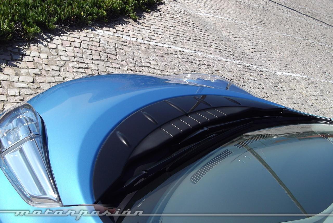 Foto de Nissan Leaf (presentación) (20/58)