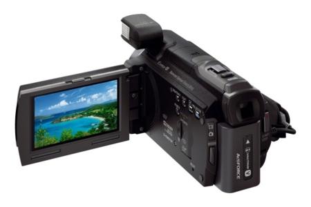 HandyCam PJ780