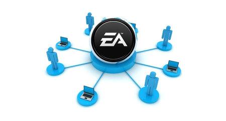 """EA apuesta por convertir sus juegos en """"experiencias online"""""""