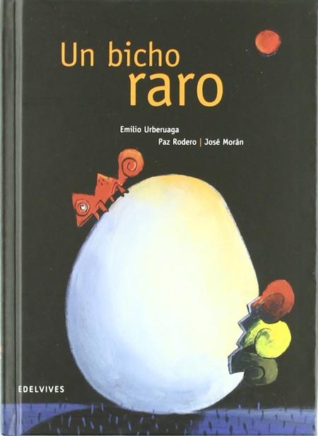 Un Bicho Raro