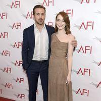 Los premios AFI nos traen los primeros looks de primavera