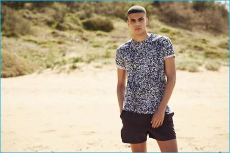 Los short shorts un polémico must del verano