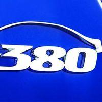 Subaru despide al WRX STi con una edición especial de 380 hp, pero será exclusiva para el mercado japonés