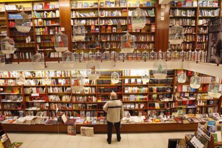 Libreria calamo