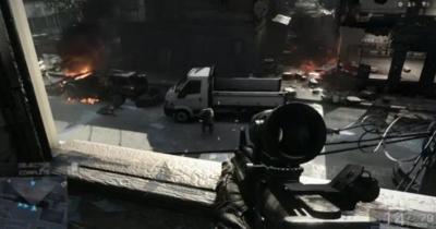 El motor gráfico Frostbite de EA Games llegará a dispositivos móviles