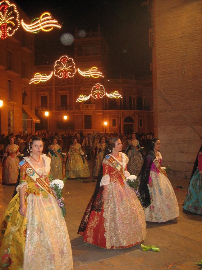 Foto de Fallas de Valencia 07 (9/10)