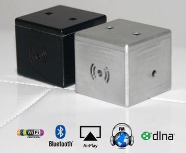 Soundfree, el todo en uno de la emisión y recepción de audio inalámbrico podría ser pronto una realidad