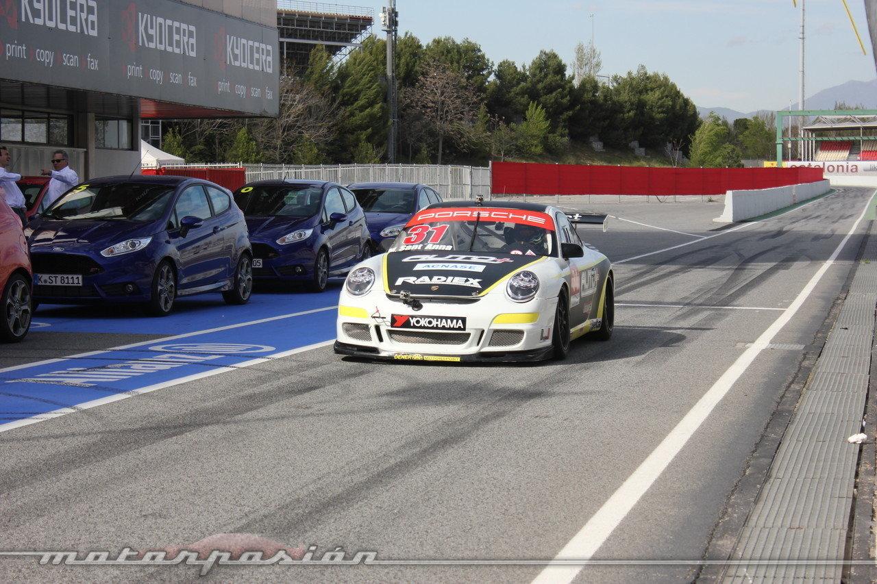 Foto de Porsche en EdM 2013 (33/46)