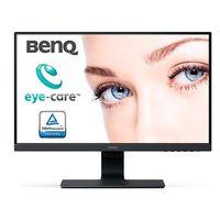 Amazon nos ofrece hoy de nuevo el monitor BenQ GW2480 de 24 pulgadas por 109,49 euros