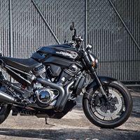 La primera moto streetfighter de Harley-Davidson probablemente se llamará Bareknuckle y llegará en 2020