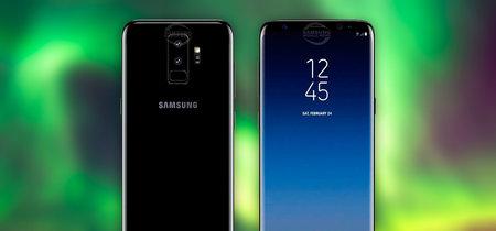 Samsung Galaxy S9 y S9+: cámaras, diseño, precio y todo lo que sabemos (o creemos saber) días antes de su presentación