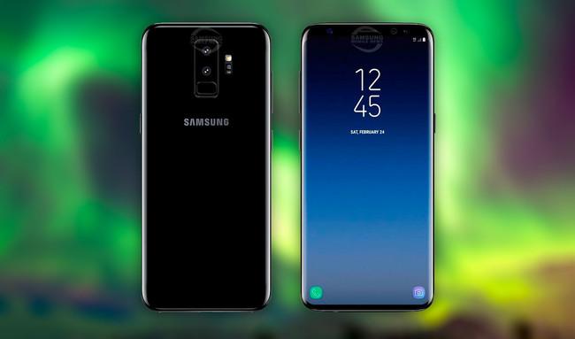 Samsung Galaxy S9 y S9+: cámaras, diseño y todo lo que sabemos (o creemos saber) días antes de su presentación