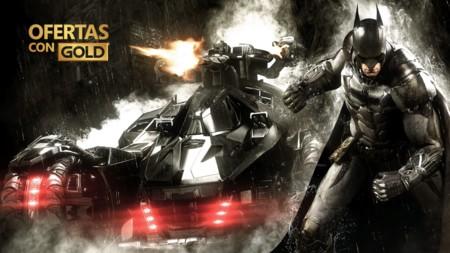 Batman: Arkham Knight, Assassin's Creed Syndicate y Destiny entre las ofertas de la semana en Xbox Live