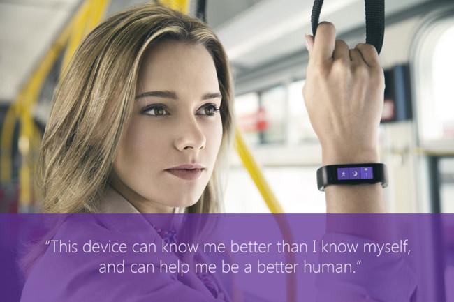 Ms Watch Better Human