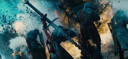 Michael Bay promete la mejor experiencia del año con 'Transformers: El último caballero'