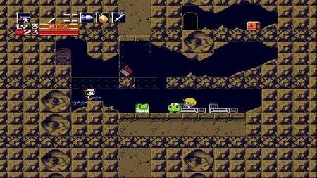 'Cave Story+', la remozada joya de Pixel, aterriza en Steam