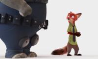 'Zootrópolis', teaser tráiler de la nueva película animada de Disney