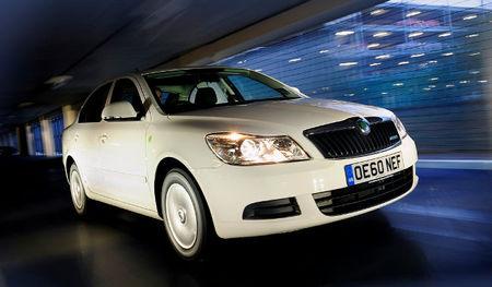 El nuevo Škoda Octavia se dará a conocer en noviembre