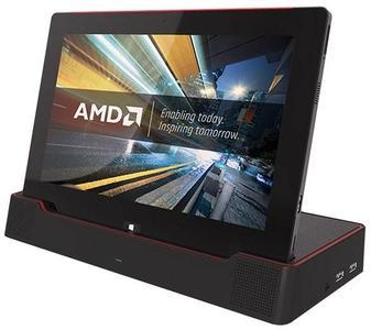 AMD no participará en tablets por ahora, se enfocarán en las prioridades
