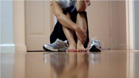 ¿Cuál es tu ritual antes de salir a correr?