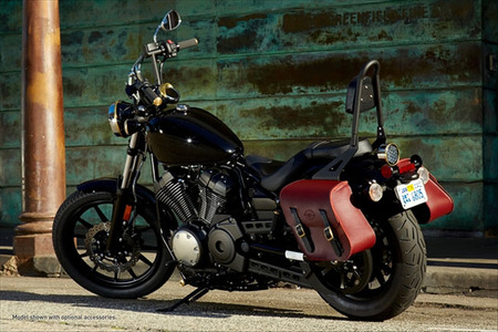 Bolt by Star Motorcycles, custom para USA