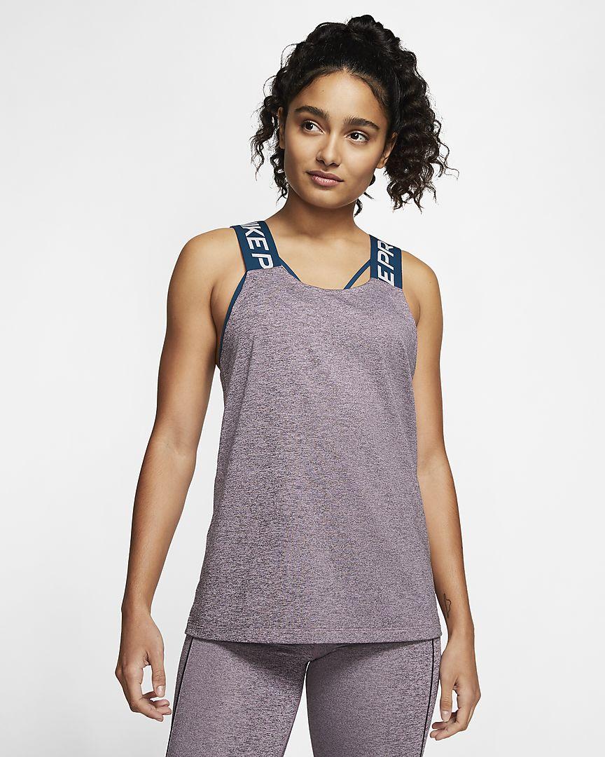 Camiseta de tirantes - Mujer