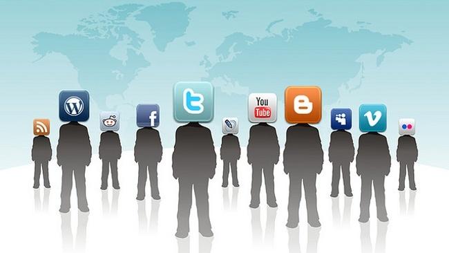 Los ejecutivos de las grandes empresas se resisten al uso de las redes sociales