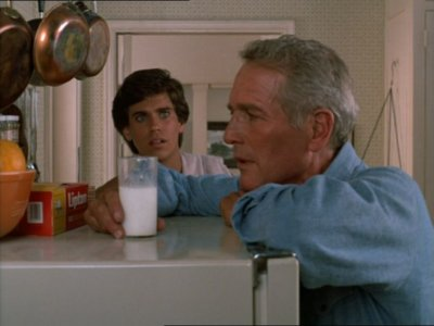 Paul Newman | 'Harry e hijo', drama personal