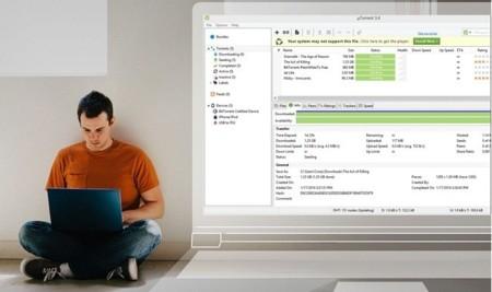 uTorrent se actualiza a la versión 3.4 con importantes mejoras en la velocidad de las descargas