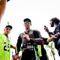 Johann Zarco rechazó hablar con Honda para no ser compañero de Marc Márquez